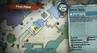 Dead rising off the record SCARE ZOMBIE ZOMBIES Hot Excitorama MAP