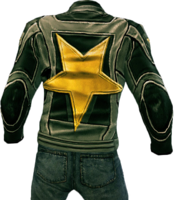 Dead rising Champion Jacket 2