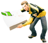 Dead rising cash register main 2
