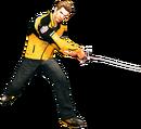 Dead rising katana sword combo
