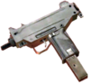 Dead rising Sub-machine Gun