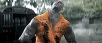 Dead rising convict zombie shooting at nick