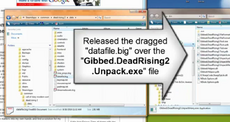 Dead rising ubtri UNPACK and modify datafile big (6)
