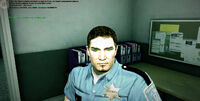 Dead rising texmod green eyes