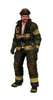 Dead rising Fire Fighter