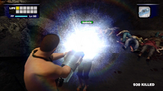 Dead rising overtime mode cave (41)