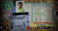 Dead rising notebook with 9 more survivors (4)