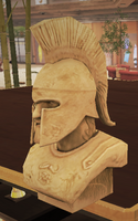 Dead rising Centurian Bust (2)