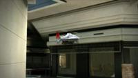 Dead rising overtime mode helicopter drone cutscene (3)
