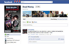 Dead island facebook dead rising 3 teaser