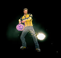 Dead rising rocket launcher (world's most dangerous trick) (5)