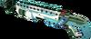 Dead rising Blast Frequency Gun