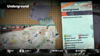 Dead rising 2 underground map 00165 justin tv