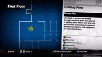 Dead rising Hazmat suit map