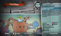 Dead rising YucBrathaus5 SCARE ZOMBIE MAP Baron Von Brathaus