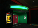 Dead rising cinema theaters