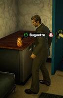 Dead rising in case west baguette