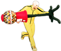 Dead rising gumball machine (Dead Rising 2) combo ready (1)