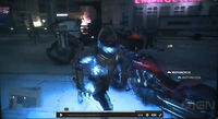 Dead rising 3 motorcycle