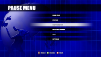 Dead rising demo notebook map gone
