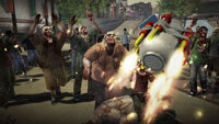 Dead rising Bouncing Beauty launching 2