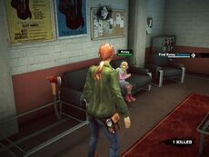 Dead rising fire ax gifts for katey