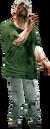 Chuck role model zombie skinny SpecifyZombie 8971800068736514 ZombieVariation 0
