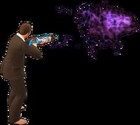 Dead rising blast frequency gun main 2