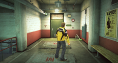 Dead rising safe house bucket unmodified