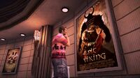 Dead rising 2 movie poster pit viking tapeit or die com