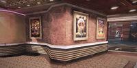 Dead rising Paradise Platinum Screens posters (4)