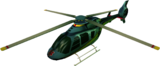 Dead rising Toy Helicopter