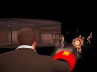 Dead island Protoman Blaster (1)