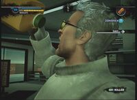 DR2 Orange Juice