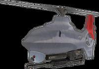 Dead rising drone