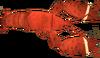 Dead rising Lobster
