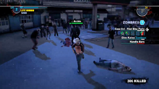 Dead rising 2 case 0 Handle with care broadsword have (15)