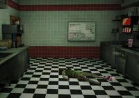 Dead rising YucBrathaus5 SCARE ZOMBIE Baron Von Brathaus