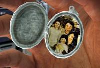 Carlito's Locket