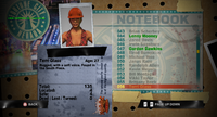 Dead rising notebook with 135 survivors (5)