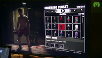 Dead rising 3 Swat Outfit