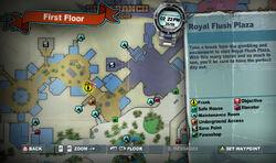 Dead rising royal flush plaza johhny kamut and the 4-seed spelt band on floor MAP