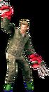 Dead rising knife gloves main