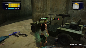 Dead rising overtime mode jeep (15)
