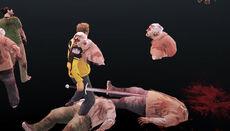 Dead rising X nVidia 3D