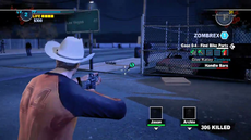 Dead rising 2 case 0 Handle with care broadsword have (13)