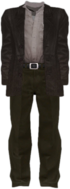 Dead rising Frank's Default Clothing