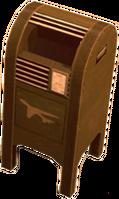Dead rising Mailbox (Dead Rising 2) 2