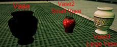Dead rising vase 3 names