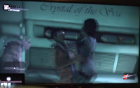 Dead rising 3 crystal of the sea boat